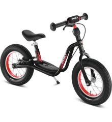 PUKY - Løbecykel LR XL (3+) - Sort (4068)