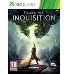Dragon Age III (3): Inquisition