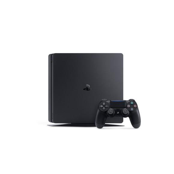Playstation 4 Slim Console - 500GB