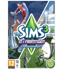 The Sims 3: In i Framtiden (Into The Future) (SE)