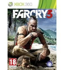 Far Cry 3 (Nordic-Version) - Classics