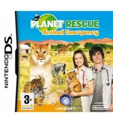 Planet Rescue: Animal Emergency