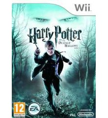 Harry Potter and the Deathly Hallows Part 1 (Nordic)