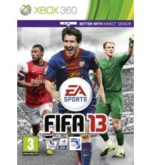 FIFA 13 (Nordic)