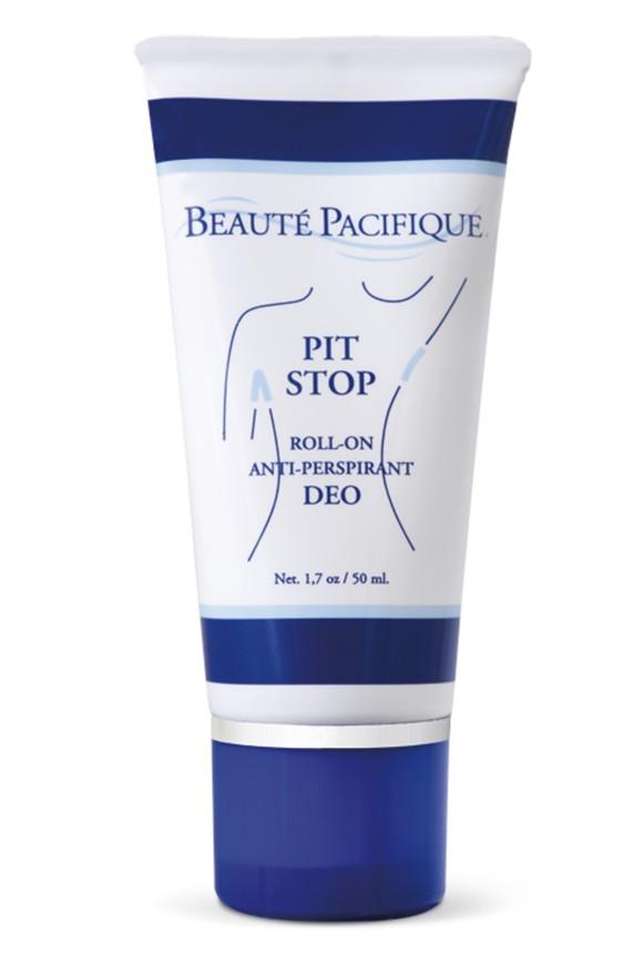 Beauté Pacifique - Pit Stop Deodorant Roll-on 50 ml.