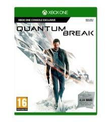 Quantum Break (Nordic) /Xbox One