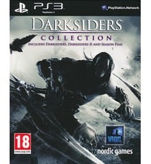 Darksiders Collection