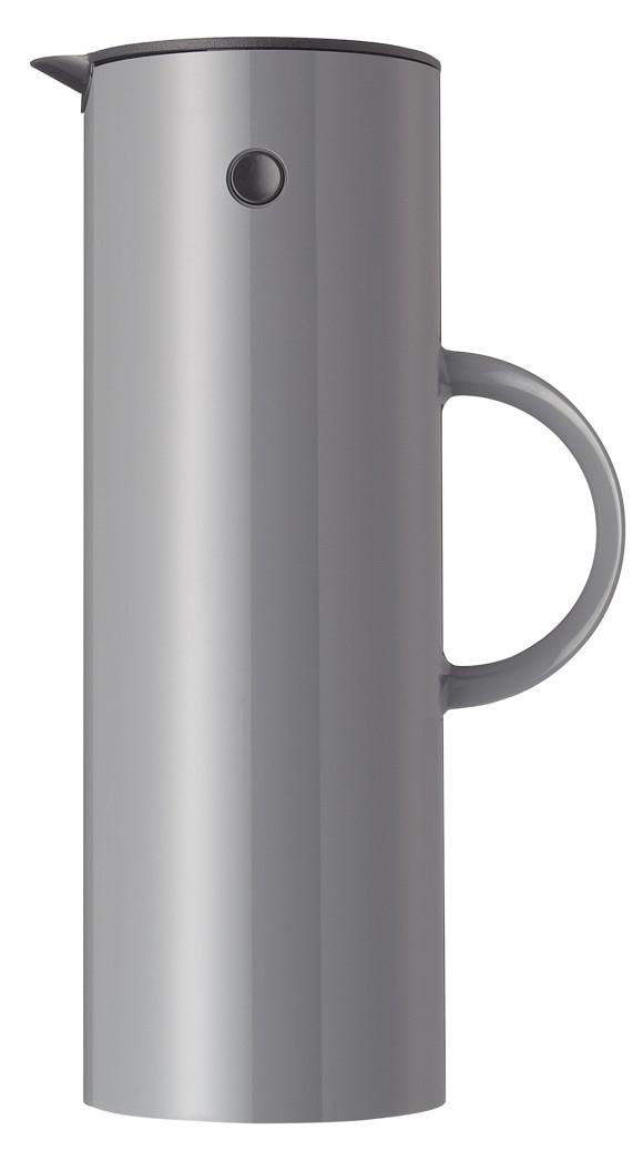 Stelton - EM77 Termokande 1 L - Granit Grå