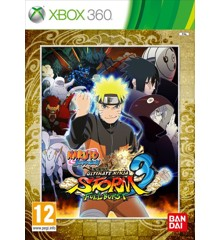 Naruto Shippuden: Ultimate Ninja Storm 3 - Full Burst Edition