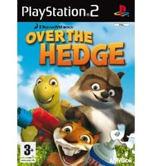 Over the Hedge (Nordic)