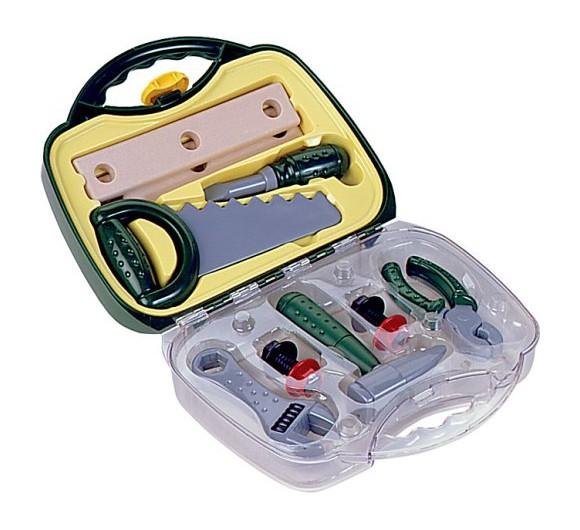 Bosch - Do-It-Yourself værktøjskasse