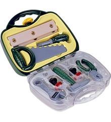 Bosch - Gør-det-selv værktøjskasse