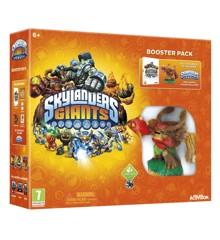 Skylanders Giants Booster Pack