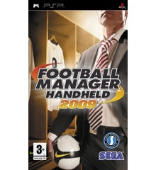 Football Manager Handheld 09