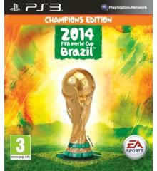 FIFA - World Cup Brazil 2014 - Champions Edition (Nordic)