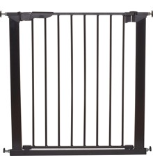 Baby Dan - Safety Gate - Premier - Black - 73,5 - 79,6 cm