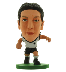 SoccerStarz - Tyskland Mesut Ozil