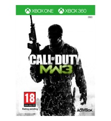 Call of Duty: Modern Warfare 3 (XONE/X360)