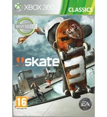 Skate 3 (THREE) Classics