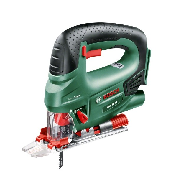 Bosch - PST 18 LI SOLO Cordless jigsaw  (Battery not included)