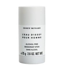 Issey Miyake - L'Eau d'Issey for Men Deodorant Stick 75 ml.