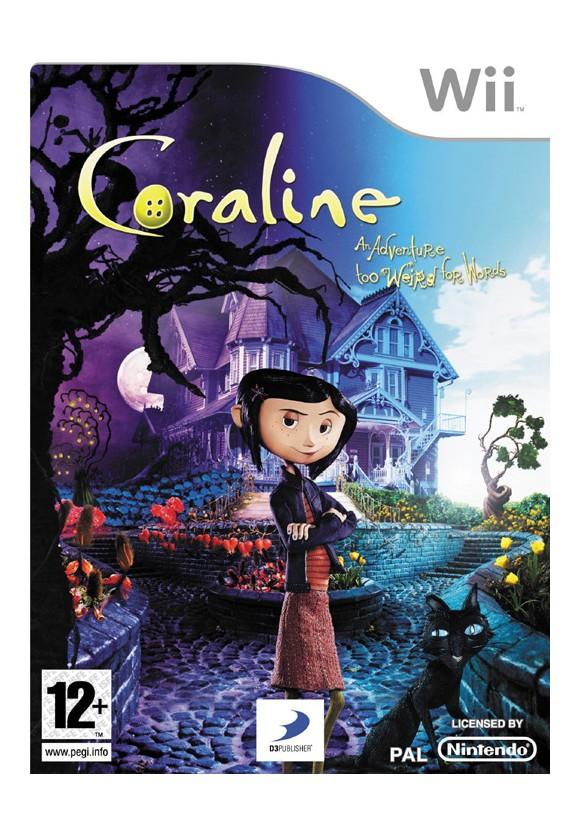 Buy Coraline