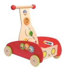 Hape - Wonder Walker Gåvogn - Testvinder i Vores Børn