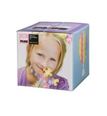 Plus Plus - Mini Pastell - 600 deler