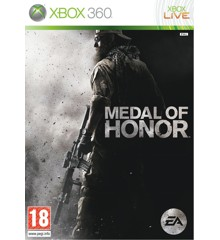 Medal of Honor (2010) (Nordic)