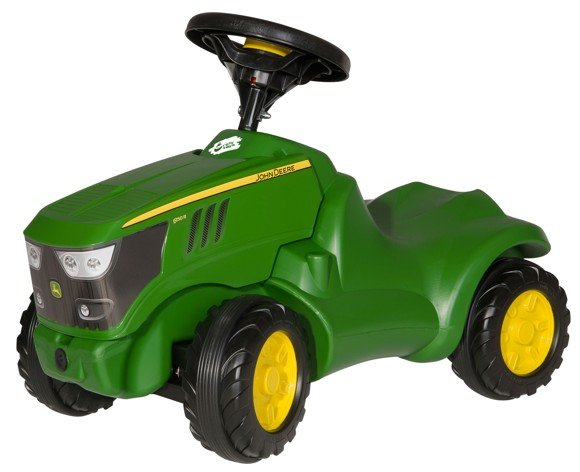 Rolly Toys - John Deere  Minitractor 6150R (132072)