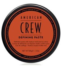 American Crew - Defining Paste Voks 85 gr.