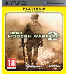 Call of Duty: Modern Warfare 2 (Platinum)