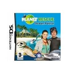 Planet Rescue Ocean
