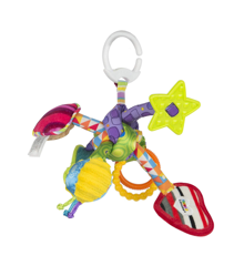 Lamaze - Tug and Play Knot (27128)