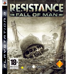 Resistance: Fall of Man (Nordic)
