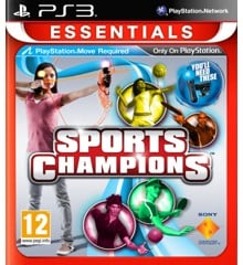 Sports Champions - Move (Essentials) (Nordic)