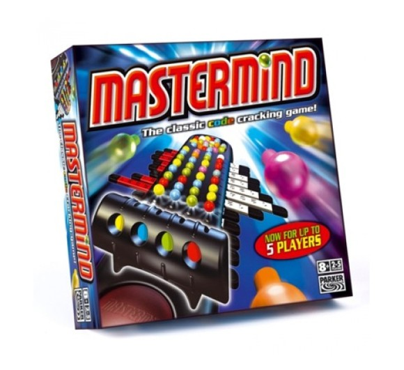 Hasbro - Mastermind
