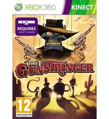 The Gunstringer Kinect