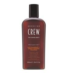 American Crew - Anti-Dandruff Shampoo 250 ml.