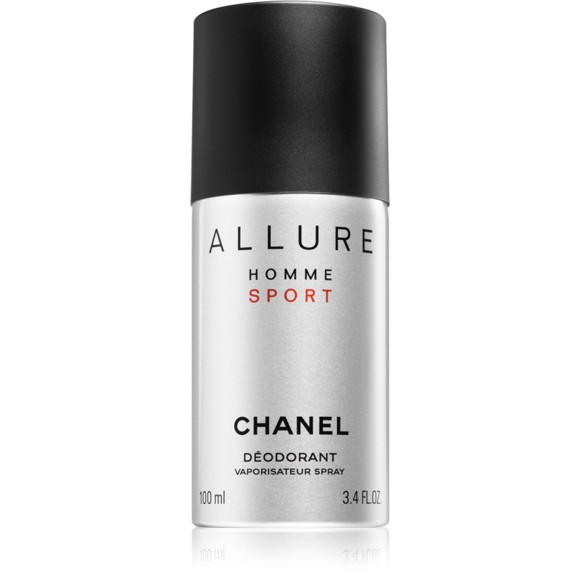 Chanel - Allure Homme Sport Deodrant Spray 100 ml