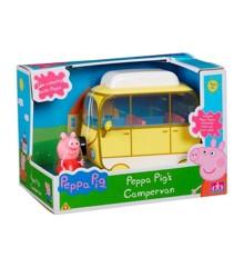 Peppa Pig - Campervan playset (39314)