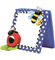 Sassy - Crib Floor Mirror (80030)