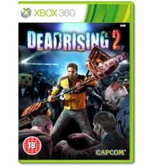 Dead Rising 2 Classic