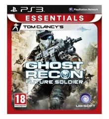 Ghost Recon: Future Soldier (Essentials) (Nordic)