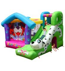 Bouncy Castle - Puppy Land (9109)