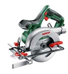 Bosch - PKS 18 LI SOLO Cordless circular saw (Batteri not included)