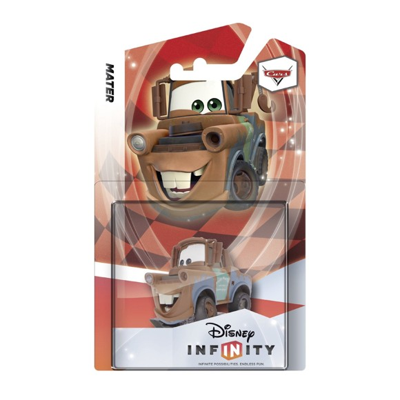Disney Infinity Character - Mater