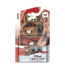 Disney Infinity Figur - Mater