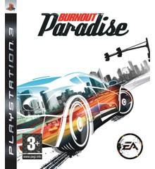 Burnout Paradise (UK)