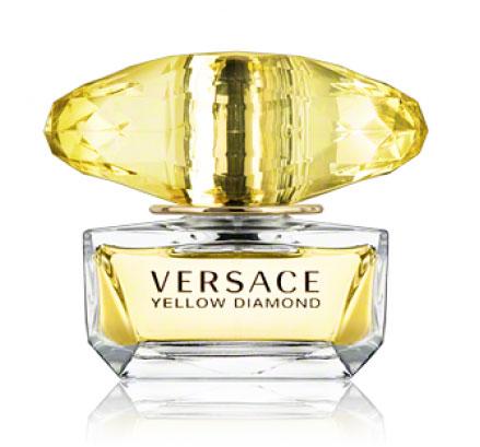 Versace - Yellow Diamond 50 ml. EDT